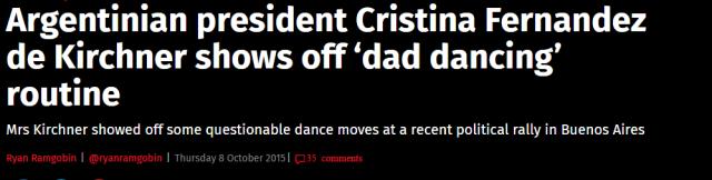 daddancing